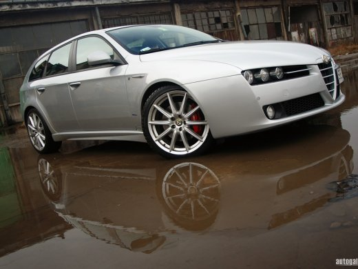 2007 ALFA ROMEO 159 JTS V6 Online Average Sale Price HKD$47,914