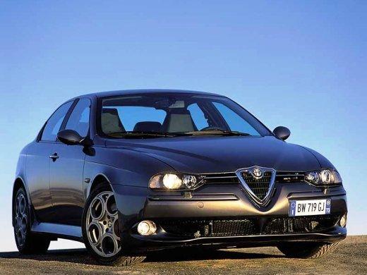 2004 ALFA ROMEO 156 3.2 GTA Online Average Sale Price HKD$90,167