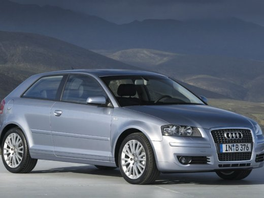 2009 AUDI A3 1.4T Online Average Sale Price HKD$41,086