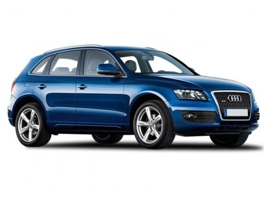 2011 AUDI Q5 2.0T QUATTRO Online Average Sale Price HKD$168,353