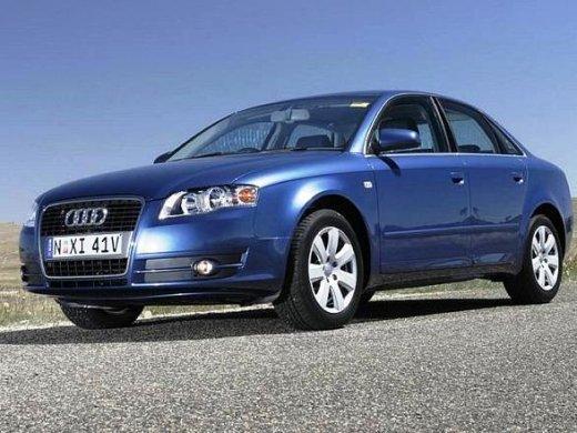 2005 AUDI A4 1.8T ऑनलाइन औसत बिक्री मूल्य NTD$166,818