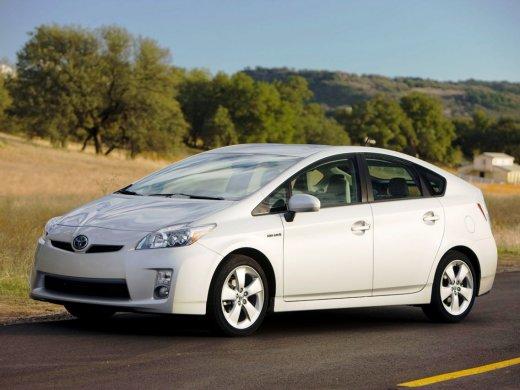 2012 TOYOTA PRIUS 1.8 Online Average Sale Price NTD$418,429