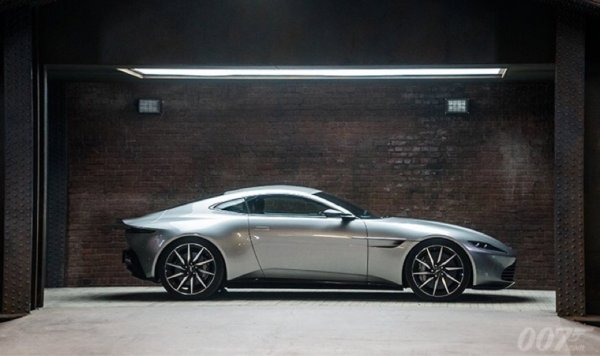 ASTON MARTIN Used Car Prices HONG KONG - Aston martin price list